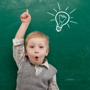 Mit Brain-Gym Kinder beim Lernen unterstützen